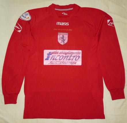 2010-13 Serie D 3a Maglia