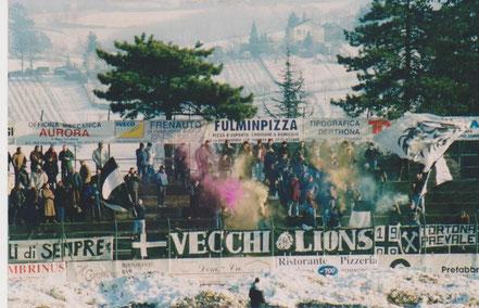 Derthona-Oggiono