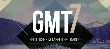 GMT7 - Geistliches Mitarbeiter-Training