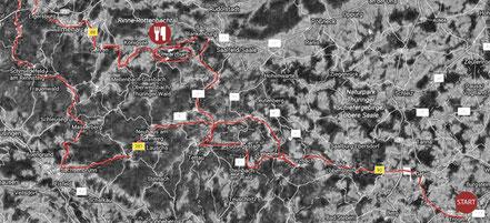 Abschluss-Motorrad-Tour 2016