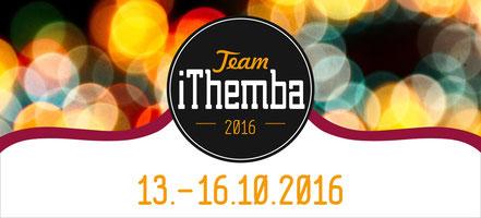 Team iThemba 2016 in der Kirchengemeinde Trogen