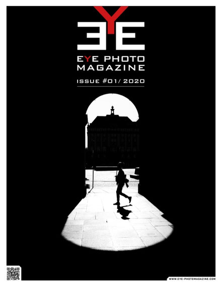 EYE-Photo Magazine, Januar 2020