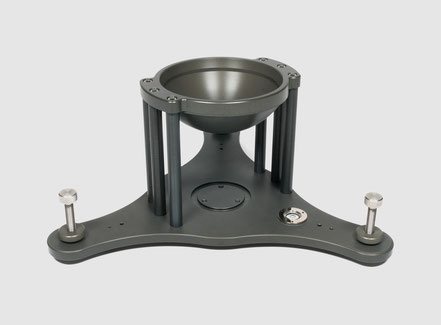 AL-2123 Hi Hat with 150 mm bowl