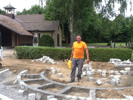 Gartenbau Weilandgalabaus Webseite