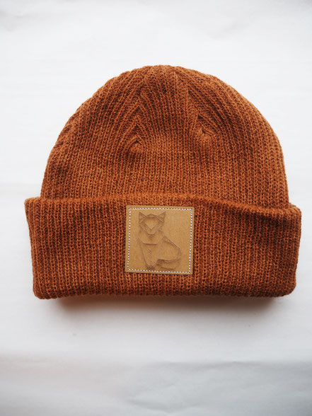 SAILOR ORIGAMI FOX BEANIE 12€