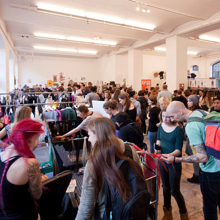 Urban Space Market 2013
