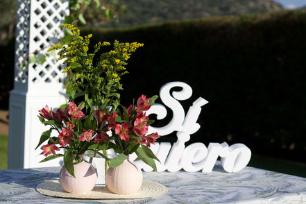 bodas miraMeh - Begoña&Carlos- weddingplanner
