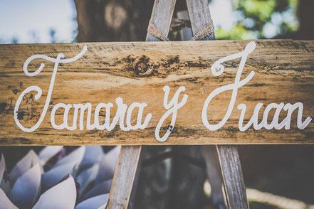 bodas miraMeh - Tamara&Juan - weddingplanner