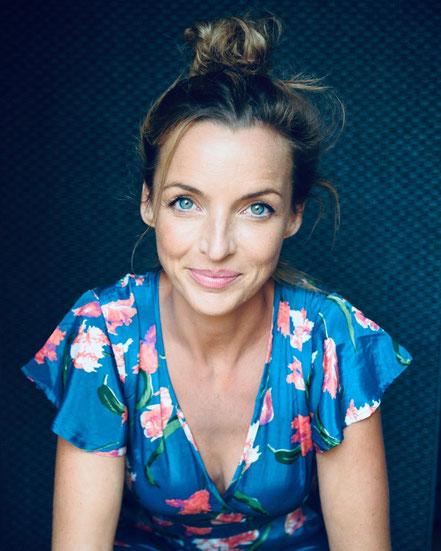 Deborah Müller Schauspielerin München tv Theater
