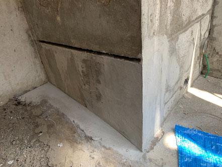 外壁下地補修工事なら ピーワークス