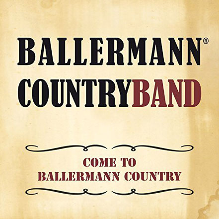 "Doe offizielle Hymne der BALLERMANN RANCH - Made by ""Ballermann Country Band"""