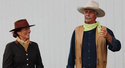 Annette und Andre Engelhardt, Ballermann Ranch