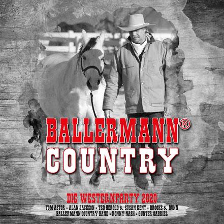 """Cover: """"Ballermann Mitch"""" mit André Engelhardt"""