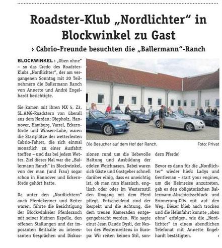 Die Wochenpost, LK Diepholz - 23.08.2017