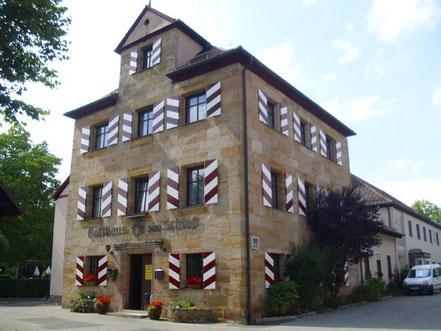 Gasthaus Schloss in Oedenberg