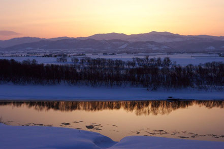 写真集「川の四季」
