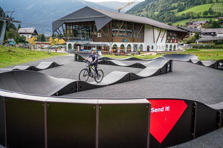 (c) Bad Kleinkirchheimer Bergbahnen / Gert Perauer