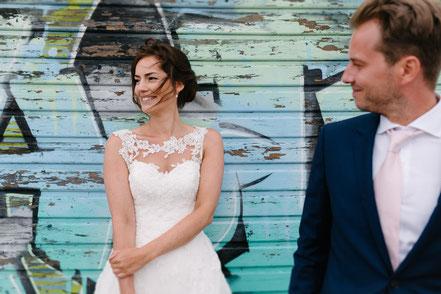 Hochzeitsfotograf in Glücksburg