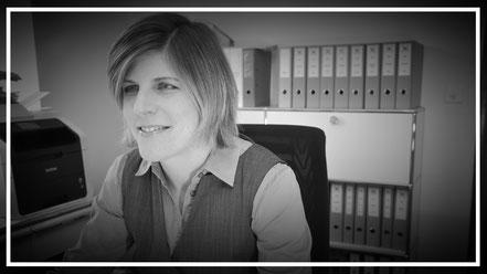 Bernadette Piller - Ihre Buchhalterin ad interim. Bei personellen Engpässen springe ich rasch und unkompliziert ein.