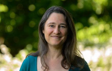 Séverine Rüegg, Praxis für Kinesiologie