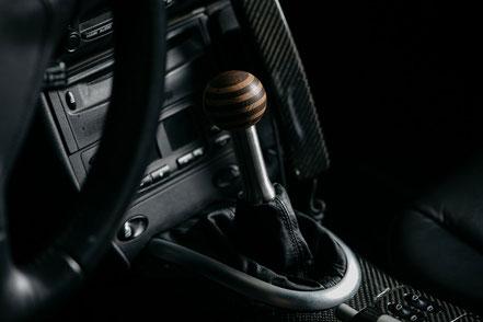 Porsche 911 Schaltknauf Optik Porsche 917