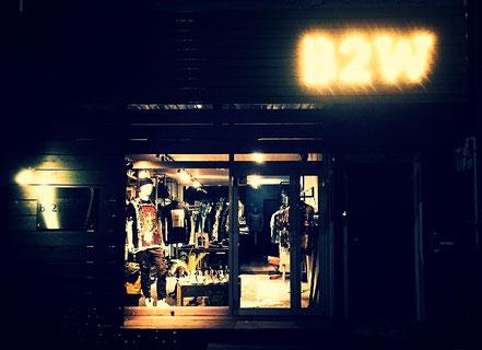 B-2WILD  select shop