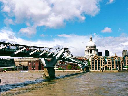 London_von_oben