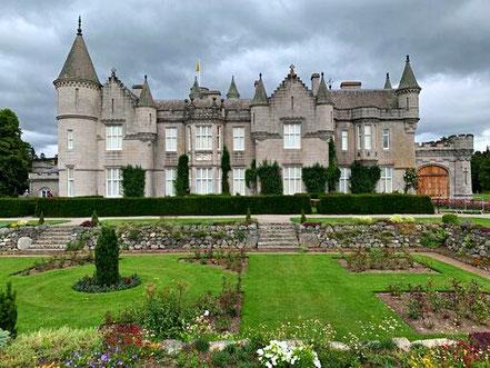 Schottland_BalmoralCastle