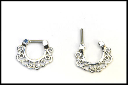 Clickers Septum Style Inde