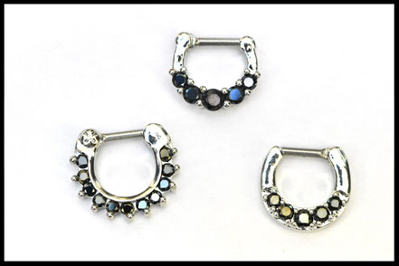Bijoux Septum Clickers