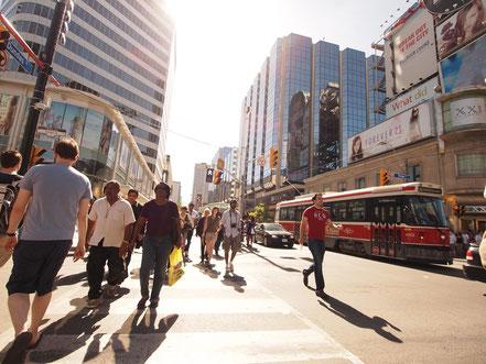 Yonge-Dundas-Square-Downtown-Toronto