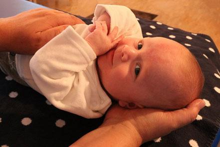 Baby- & Kinder-Osteopathie in Affoltern am Albis