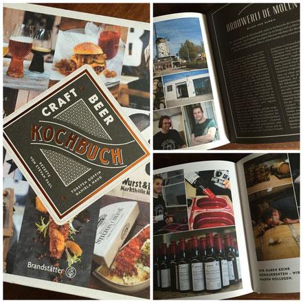 Brouwerij De Molen in Bodegraven (NL)