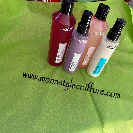 préparation cadeau mona'style