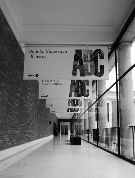 Unbedingt besuchen: die ABC Ausstellung im Museo de Bellas Artes de Bilbao