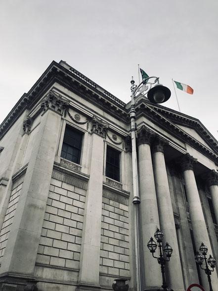 Ireland Olé