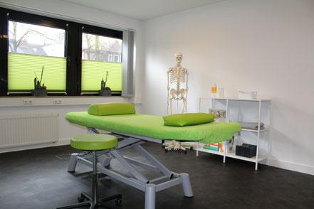 6 | Behandlungsraum