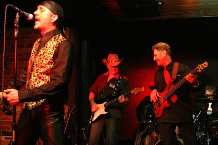 Foto: The Continentals 2007