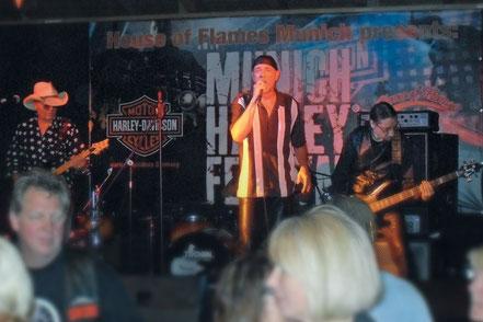 Foto: The Continentals 2011