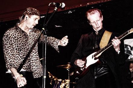 Foto: The Continentals 2001