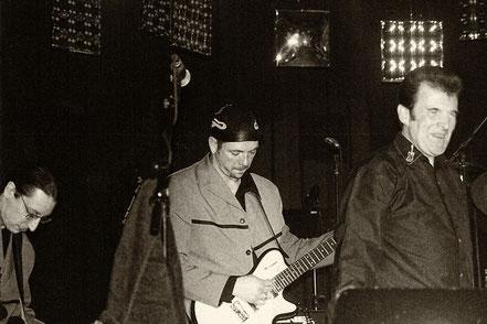 Foto: The Continentals 2000