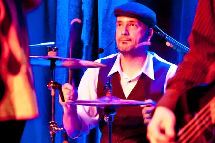 Foto: The Continentals 2009