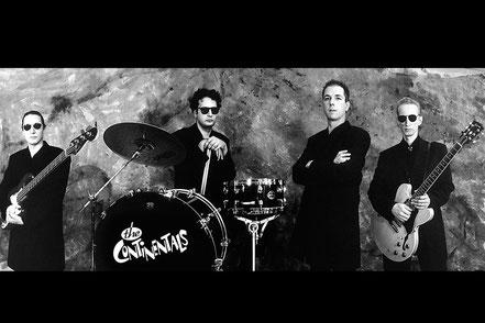 Foto: The Continentals 1999