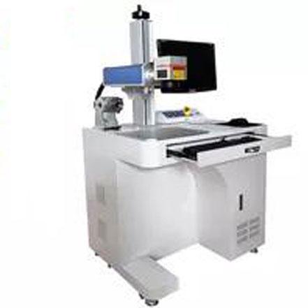 Lasergravurmaschine