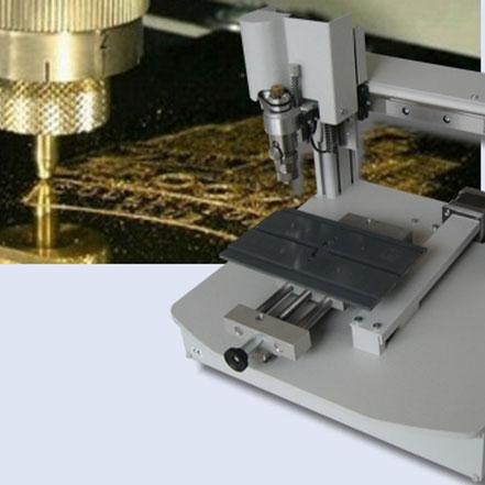 CNC Maschine