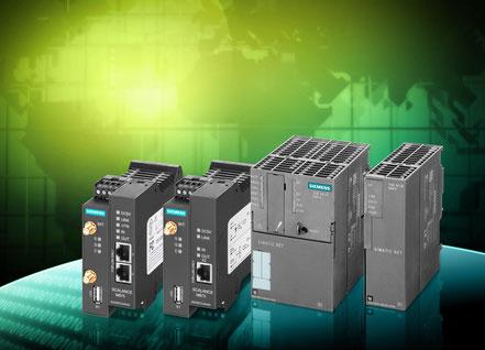 Bild: Siemens Simatic S7 Steuerung