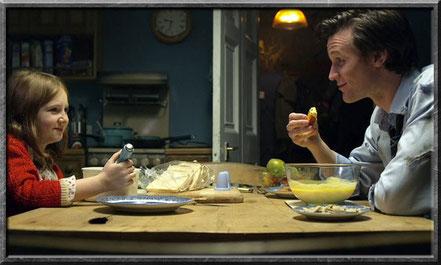 Amelia Pond und der Doctor