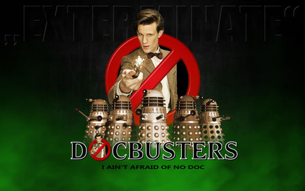 Docbusters - 1920x1200