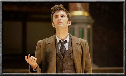Der zehnte Doctor