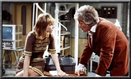 Jo und der Doctor